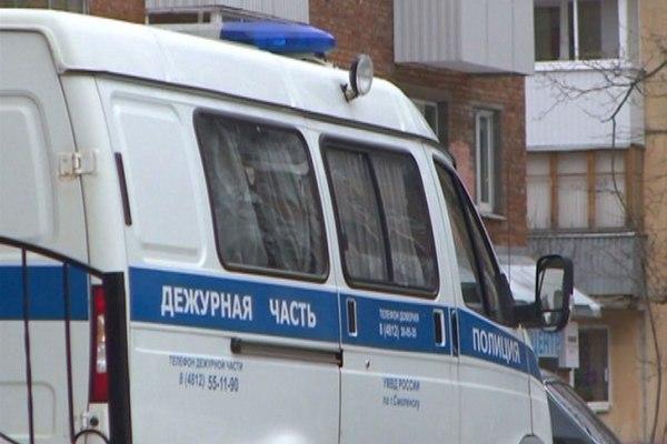 В Смоленском районе воры устроили «догонялки» с полицией и пытались сбежать в лес