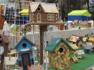 В Смоленске отметили праздник прилета птиц