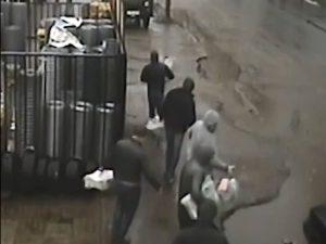 Правоохранители нашли одного из налетчиков на смоленскую газету