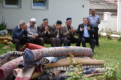 ЕС обвинил крымский суд в атаке на права татар