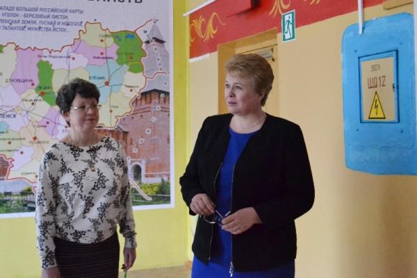 На ремонт Екимовичской школы в Смоленской области выделят 2,7 миллионов рублей