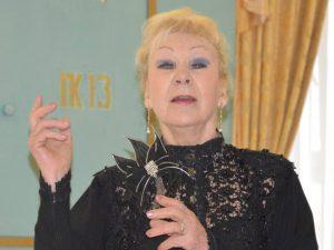 В Смоленске отметили 110-летие Клавдии Шульженко