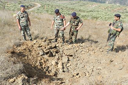 Ливанская армия уничтожила командира ИГ