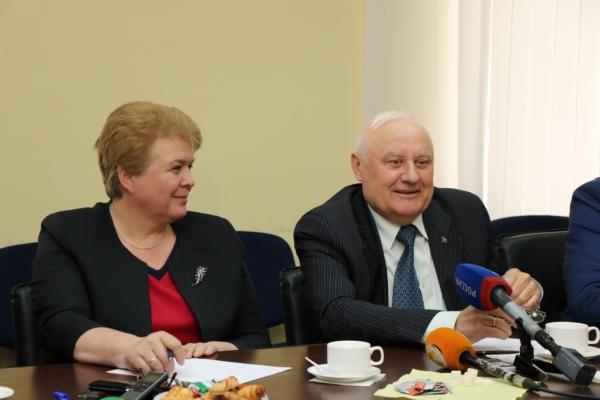 В Смоленске в городке Коминтерна появится Дом ветеранов