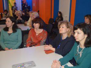 В Смоленске наградили талантливых учителей-информатиков