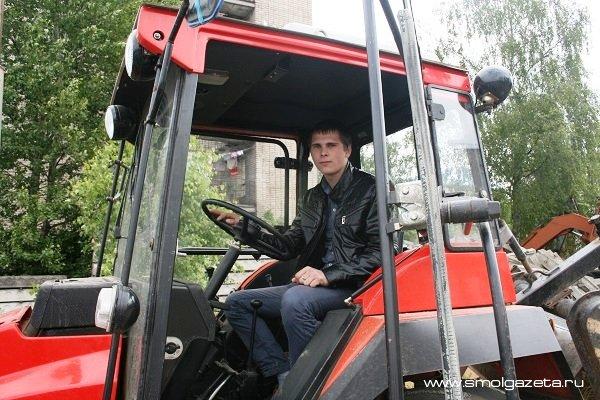 В Смоленске наградили работодателей, отличившихся в региональном конкурсе