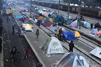 Глава немецкого МВД предрек Европе новый наплыв мигрантов