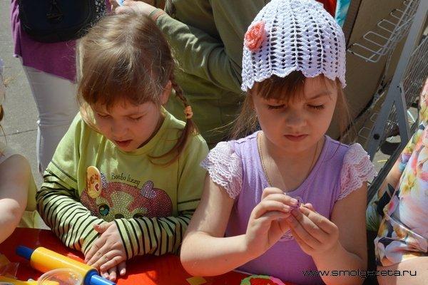 Смоленская область получит более 5 миллионов рублей на организацию отдыха и оздоровления детей