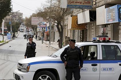 Власти Иордании закрыли штаб-квартиру «Братьев-мусульман»