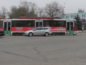 В Смоленске введут еще один трамвайный маршрут