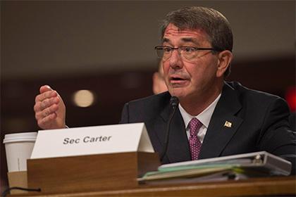 Глава Пентагона прибыл с необъявленным визитом в Ирак