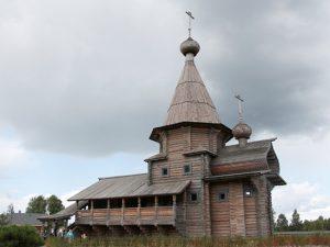 На Смоленщине появится еще один монастырь