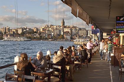 Немецким туристам рекомендовали воздержаться от критики турецких властей