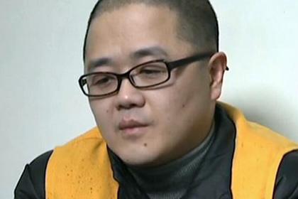 Китайца приговорили к смертной казни за продажу госсекретов