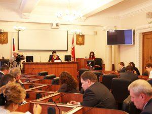 Депутаты поддержали запрет на продажу средств по прерыванию беременности