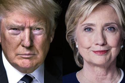 Клинтон и Трамп стали победителями праймериз в Нью-Йорке