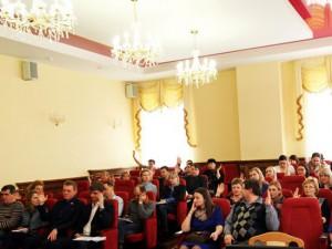 На публичных слушаниях поддержали обновленную схему теплоснабжения
