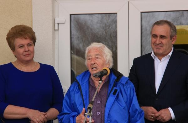 В Смоленской области в рамках государственно-частного партнерства в рекордные сроки построили дом-интернат для пожилых людей