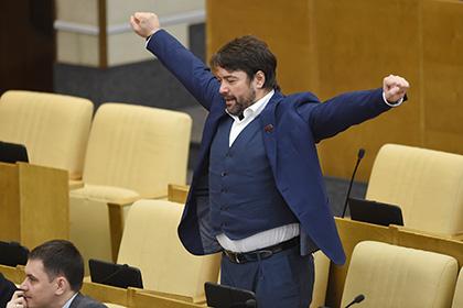 Депутат Госдумы рассказал об отношении Асада к федерализации