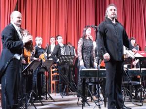 Смоленским меломанам напомнили о великом музыканте Василии Андрееве