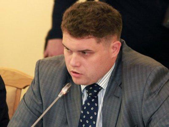 Экс-депутат Илья Лазаренков пойдет под суд за драку в мэрии