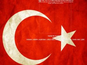 Cмоленские сайты подверглись хакерской атаке из Турции