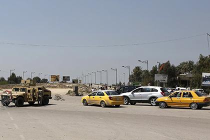 В результате взрывов в Багдаде погибли 20 человек