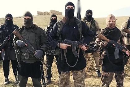 Сирийские военные сообщили о применении химоружия боевиками ИГ