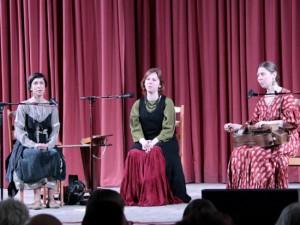 Концерт духовной музыки дали в помощь больной дочери священника