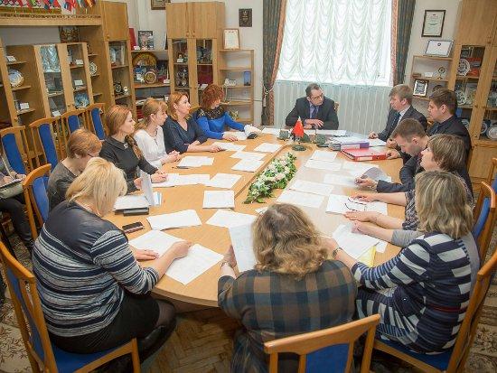 Двенадцать общественных организаций Смоленска поддержат рублем