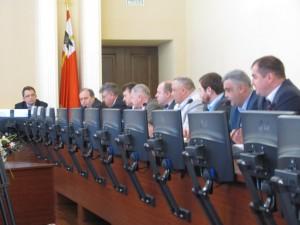 Власти заговорили о завершении отопительного сезона в Смоленске