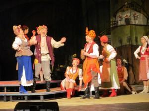 В драмтеатре стартовал фестиваль «Смоленский ковчег»