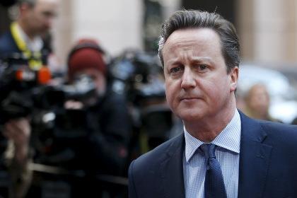 В Великобритании потребовали отставки Кэмерона из-за офшорного скандала