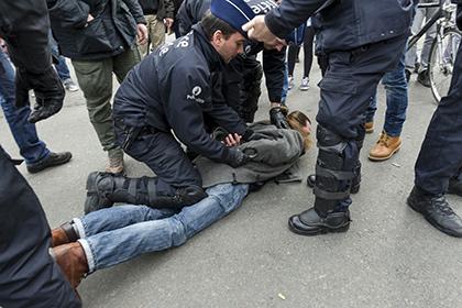Задержанного в Бельгии исламиста заподозрили в магических ритуалах