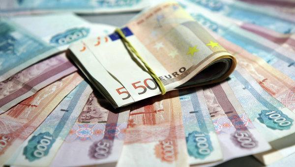 Курс евро как единственная причина кризиса в еврозоне