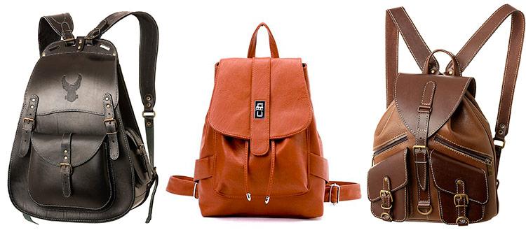 Женские рюкзаки в помощь студенткам