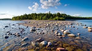 Карелия – край тысяч голубых озер