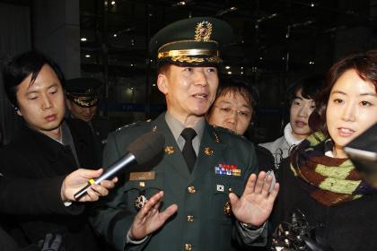 Минобороны Южной Кореи отказалось от переговоров с КНДР