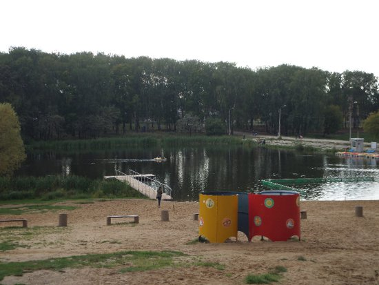 К купальному сезону почти подготовили 48 пляжей