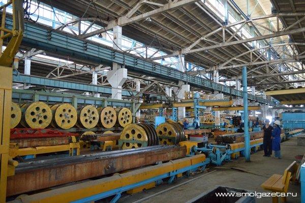 Московские электрички будут ездить по смоленским шпалам