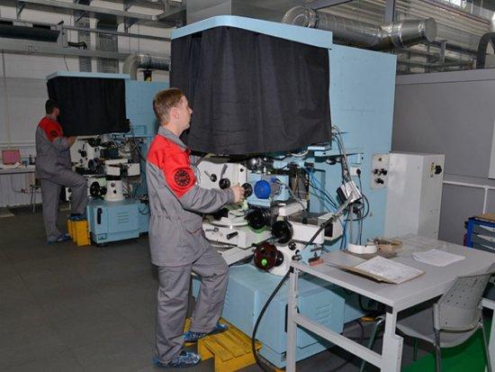 Падение производства в регионе оказалось ниже среднероссийского