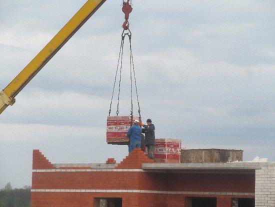 На «кинувшую» гагаринских дольщиков стройфирму завели уголовное дело