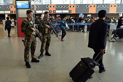Глава спецслужбы Бельгии рассказал о вероятности новых терактов в стране