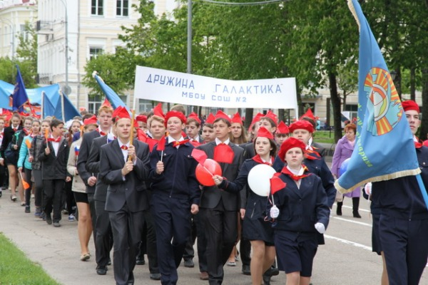 В центре Смоленска 19 мая перекроют две улицы