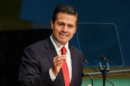 Президент Мексики поддержал однополые браки