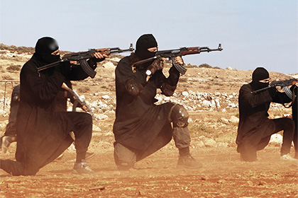 Боевики ИГ казнили 25 шпионов в чане с азотной кислотой