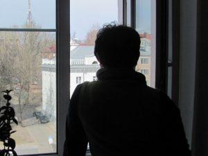 44-летняя смолянка покончила с собой на улице Рыленкова