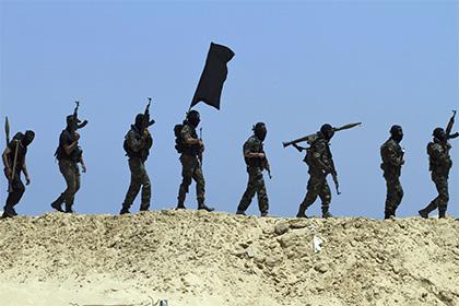 «Аль-Каида» захотела создать в Сирии свой халифат
