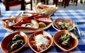 Характерные черты марокканской кухни