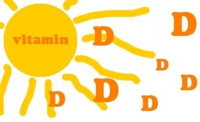 Витамин D — предупреждающие симптомы дефицита